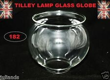 TILLEY LAMP GLASS TILLEY LAMP SPARES GLASS GLOBE PARTS