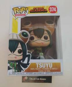 Tsuyu Funko POP ANIMATION My Hero Academia
