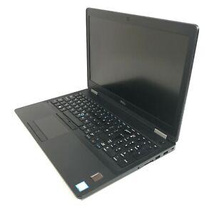 """Dell Latitude E5570 15.6"""" Laptop i5-6300U 2.40GHz 8GB 128GB SSD (Pressure Marks)"""