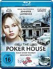The Poker House Jennifer Lawrence Javon Johnson Sophi Bairley