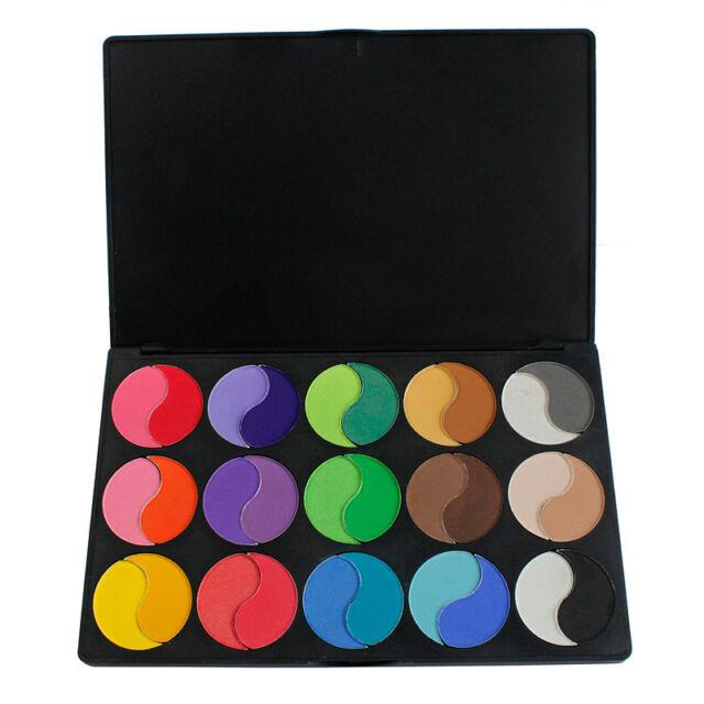 Pro 30 Matte Color Mineralize Powder Eye shadow Eyeshadow Palette Makeup Kit Set
