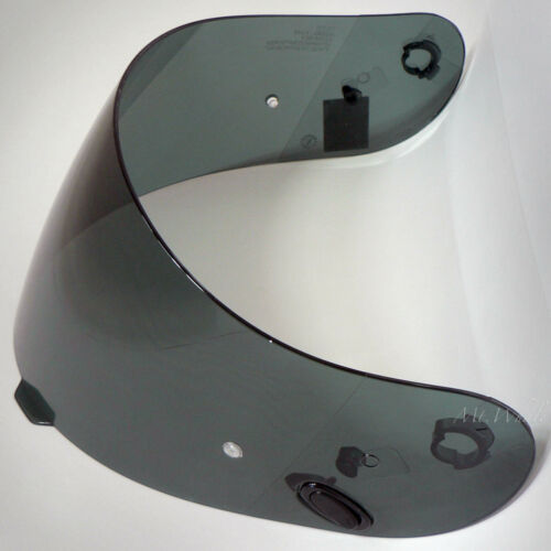 HJC HJ-09 Anti-Fog Shield Visor Smoke for HQ-1 FS-10 FS-11 CL-SP TR-1 Helmet