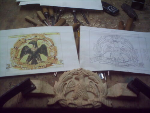 Art Reproductions also from drawing Quote mergers with Hand forming