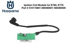 HUSQVARNA PARTNER K960 K970 IGNITION COIL 510 11 56 02