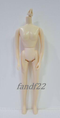 *NEW* Licca Doll Body Takara Blythe BL for Custom Use Tilt neck White Type