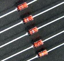 5 x Diodos Germanio 1N34A [3,5mm] Radio Galena Cristal Germanium Signal Diode