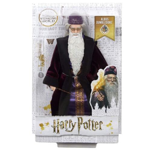 Cámara de los secretos de Harry Potter Nuevo * Albus Dumbledore Muñeco