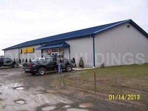 DuroBEAM-Steel-50x120x16-Metal-Building-DIY-Auto-Body-Paint-amp-Repair-Shop-DiRECT