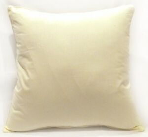 Pc502a Off White Faux Leather Cross Pattern PVC Cushion Cover/Pillow Case Custom Home, Furniture & DIY