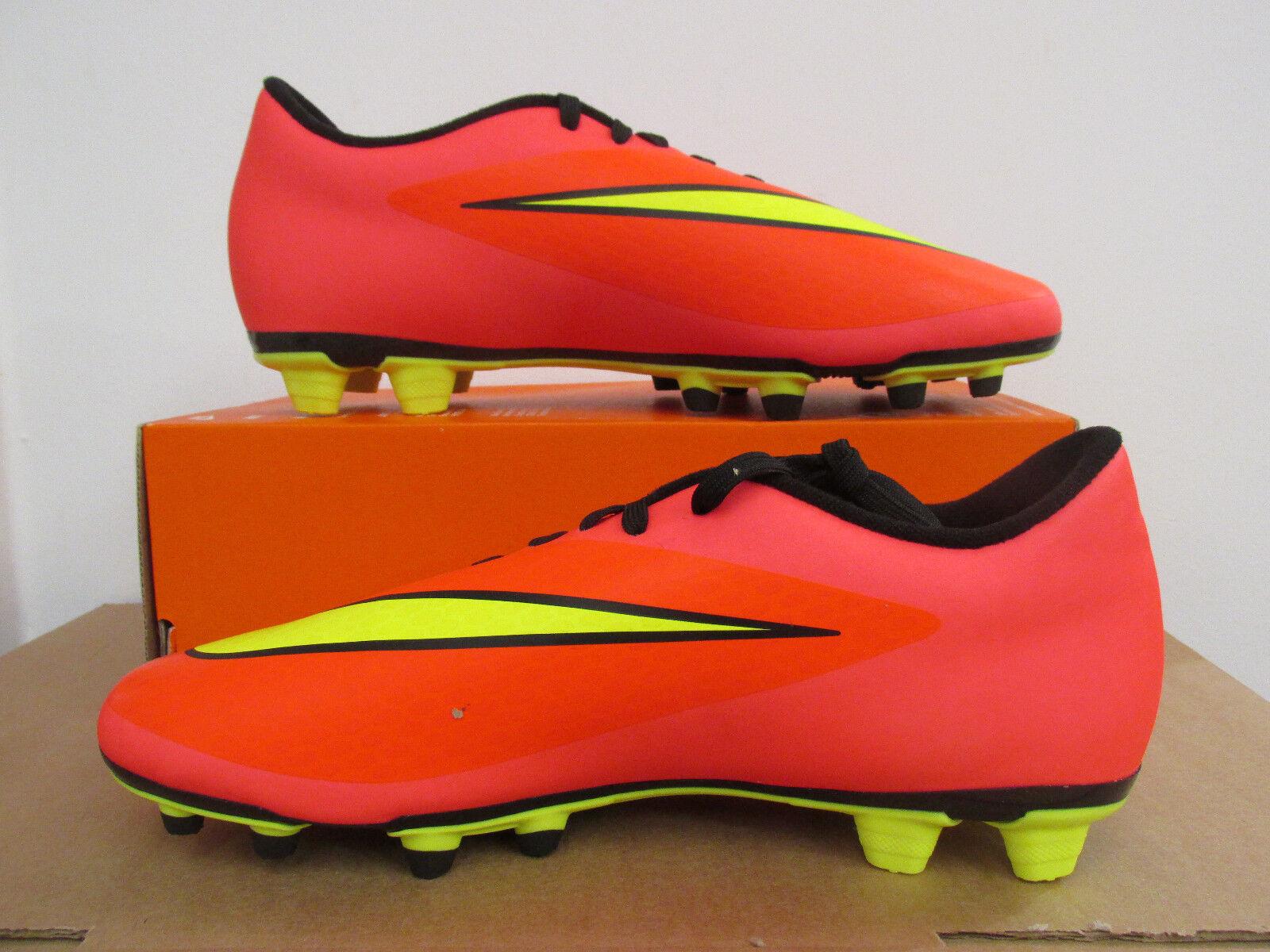 nike hypervenom phade FG mens football boots 599809 690 soccer cleats CLEARANCE Cheap and beautiful fashion