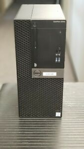 Dell Optiplex 5040 Desktop i7-6700 3.4Ghz 16GB 1TB Win10 64bit installed