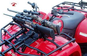 Honda Recon For Sale >> POWER PAK ATV UTV GUN RACK HONDA RECON RANCHER FOREMAN ...