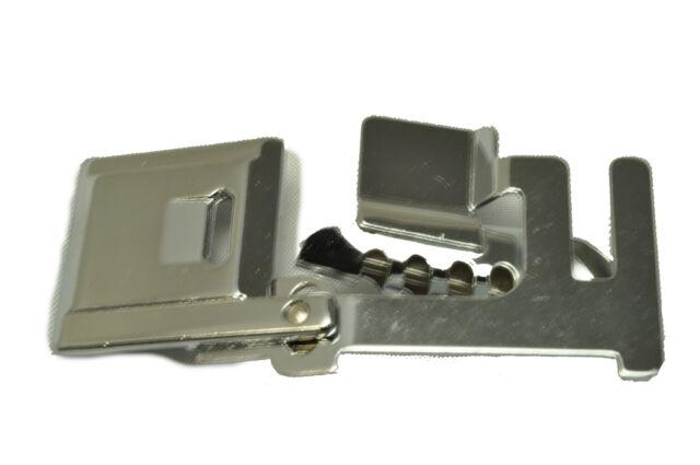 Sewing Machine Presser Foot Multiple Slot Binder 5011-19