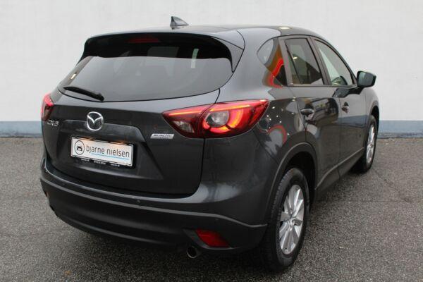Mazda CX-5 2,0 Sky-G 165 Vision - billede 2