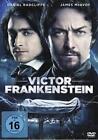 Victor Frankenstein - Genie und Wahnsinn (2016)