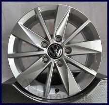 """4x Original VW Golf 7 Alufelgen LYON 6Jx15 ET43 5G0601025AA """"DEMO"""""""