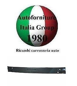 TRAVERSA RINFORZO PARAURTI ANTERIORE ANT TOYOTA YARIS 99/>00 DAL 1999 AL 2000