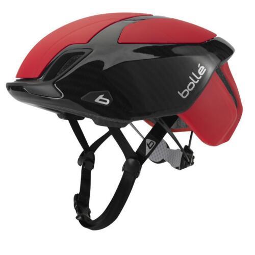 Fahrradhelme   Bollé THE ONE Road Premium Size L 58-62 cm Helme