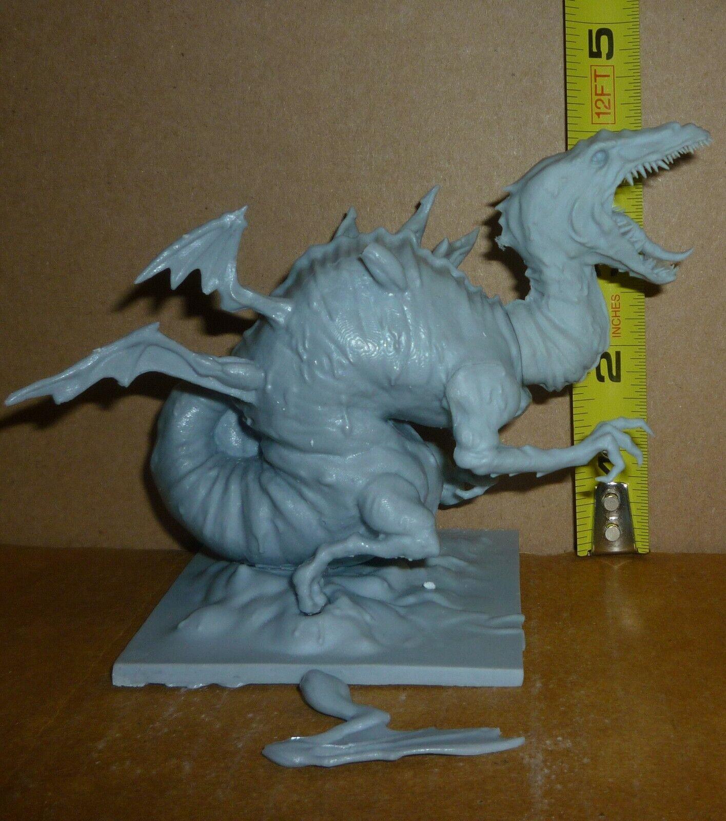 Glorantha  Gods War SKY TERROR Resin Miniature (Dragon)
