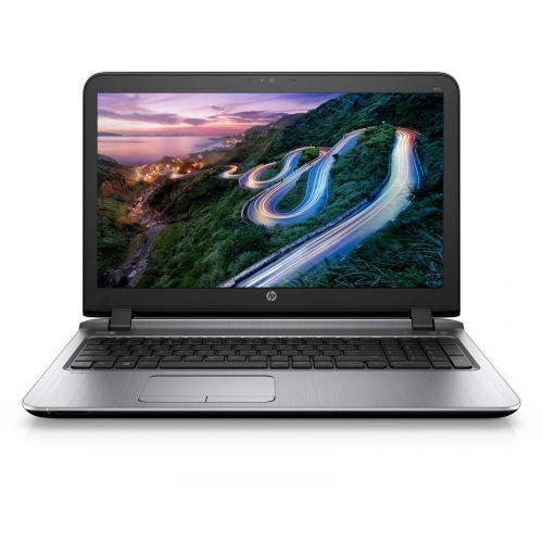 HP ProBook 455 G3 15.6  LED Notebook - AMD A-Series A10-8700P Quad-core (4 Core)