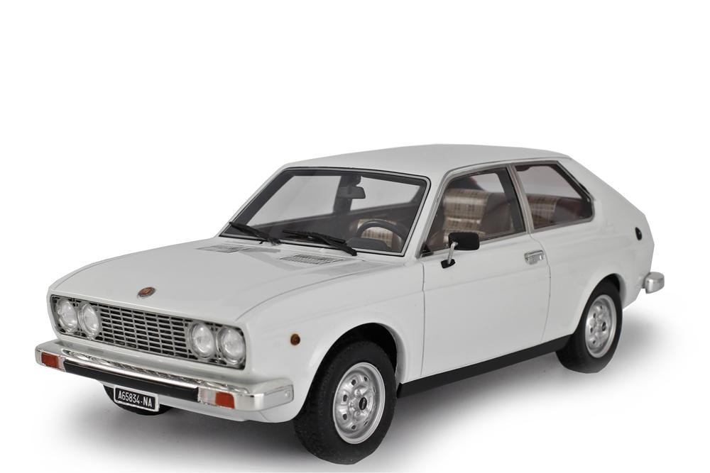 ordina ora i prezzi più bassi Laudoracing-modellos FIAT 128 3P 1100 1975 1 18 18 18 LM106E  in vendita scontato del 70%