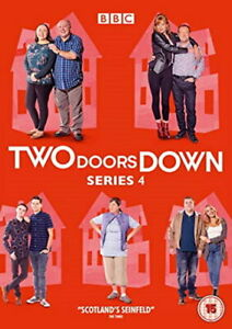 Two-Doors-Down-Series-4-DVD-2019-New-DVD