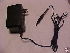 9.5v power supply = MK 4122 SEGA GENESIS CDX cd ROM console adapter plug cord ac