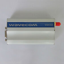 GSM Modem Wavecom Q2303A Module COM/RS232/Serial Port AT Commands SMS Voice Call