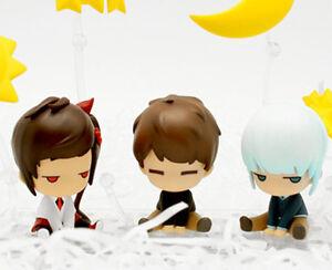 Korea webtoon Minifigura Torre De Dios Figura Rak Khun viole nuevo andorossi