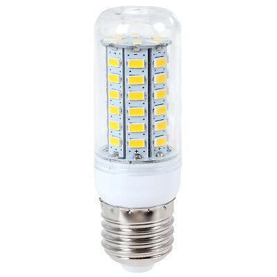 E27 110V/220V 18W 56X 5730 SMD LED 650LM Corn Bulb Warm White/White Light Lamp