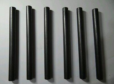 """Giant Misch Metal 1/2"""" BY 6"""" Firesteel Flint /w Multifunction Scraper"""