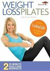 Weight Loss Pilates 0054961815494 With Kristin McGee DVD Region 1