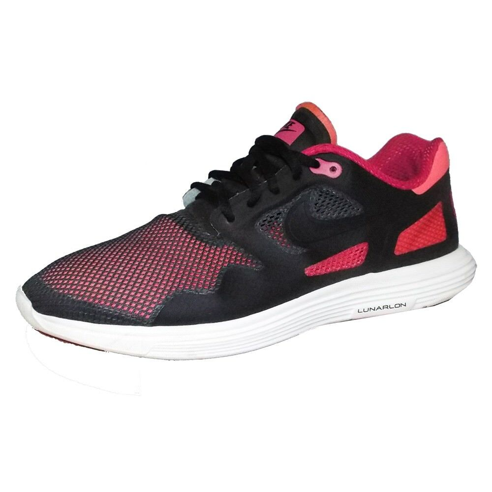 Seasonal price cuts, discount benefits Nike Lunar Flow Voltage Cherry only one Men's US Price reduction