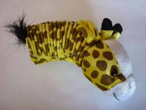 NEW PLUSH SLINKY PETS Jerome the Giraffe from POOF Slinky