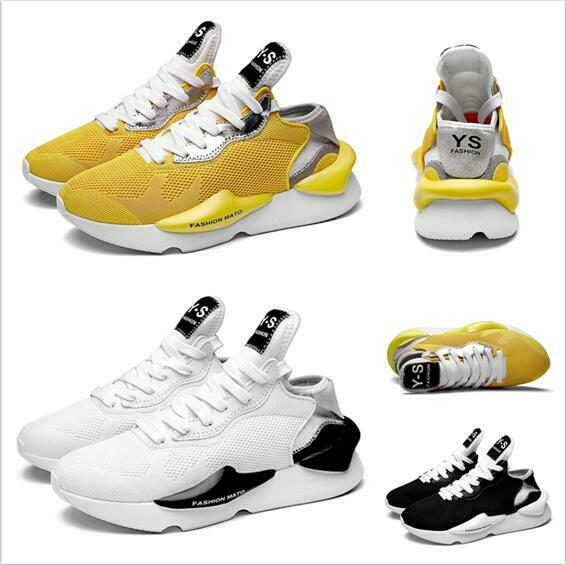 New Mens shoes Running Casual Lace Up College Outdoor Fashion Sport Hot Sneaker