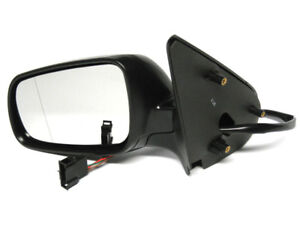CORDOBA 02-08 NEW WING MIRROR ELECTRIC HEATED BLACK LEFT LHD FOR SEAT IBIZA