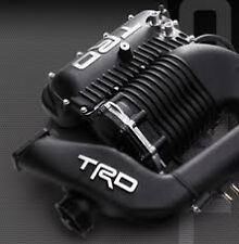 REBUILT TOYOTA RACING DEVELOPMENT SUPERCHARGER/SAVE $1000's BY REBUILDING YOURS!