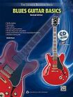Ultimate Beginner Blues Guitar Basics: Steps One & Two, Book & CD by Alfred Publishing, Keith Wyatt (Paperback / softback, 1997)