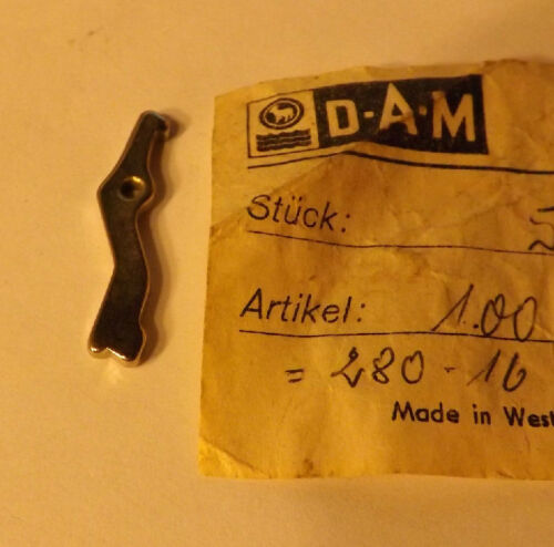 QUICK 280 330 FISHING REEL TRIP LEVER PN# 100-470 1 NEW OLD STOCK  D.A.M