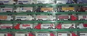 PEZ - Big Rig Trucks Series - Choose item from pull down menu - Use for crafts