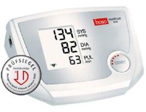 boso-medicus-uno-Vollautomatisches-Blutdruckgeraet-Blutdruckmessung-Oberarmgeraet