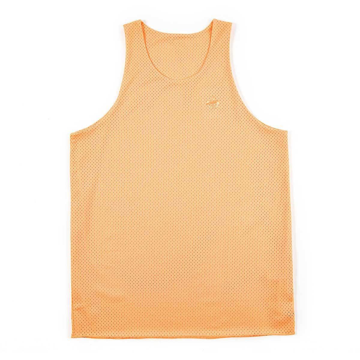 K1X Basketball Reversible Pastel Mesh Jersey Apricot