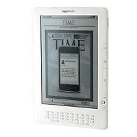 Amazon Kindle DX Tablet / eReader