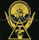 Beyond Hurt Beyond Hell * by The Legacy (CD, Jun-2008, Visible Noise)