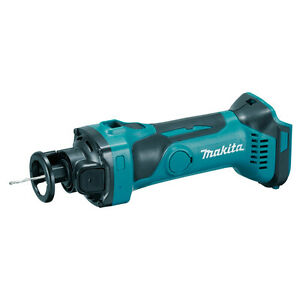 Makita DCO180Z 18V LXT Li-Ion Cordless Drywall Cutout Tool (Tool Only)