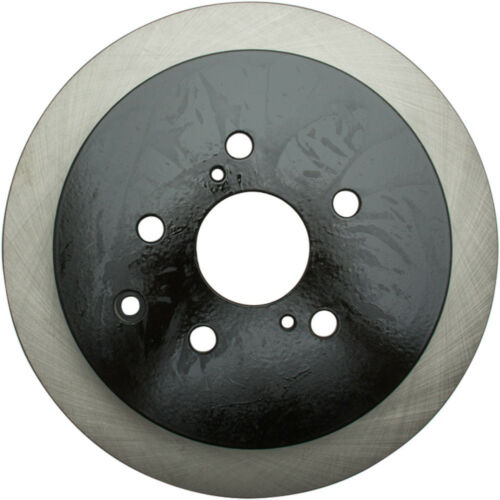OPparts 40530028 Disc Brake Rotor