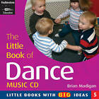 Little Book of Dance Music by Brian Madigan (CD-Audio, 2004)