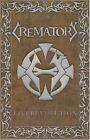 Live Revolution [Bonus DVD] by Crematory (DVD, Sep-2007, Massacre Records)