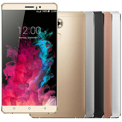 """6.0"""" Unlocked Android Smartphone Quad Core 3G/GSM GPS WiFi AT&T CellPhone"""