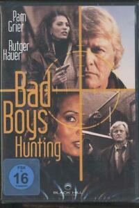 DVD - Bad Boys Hunting - FSK 16